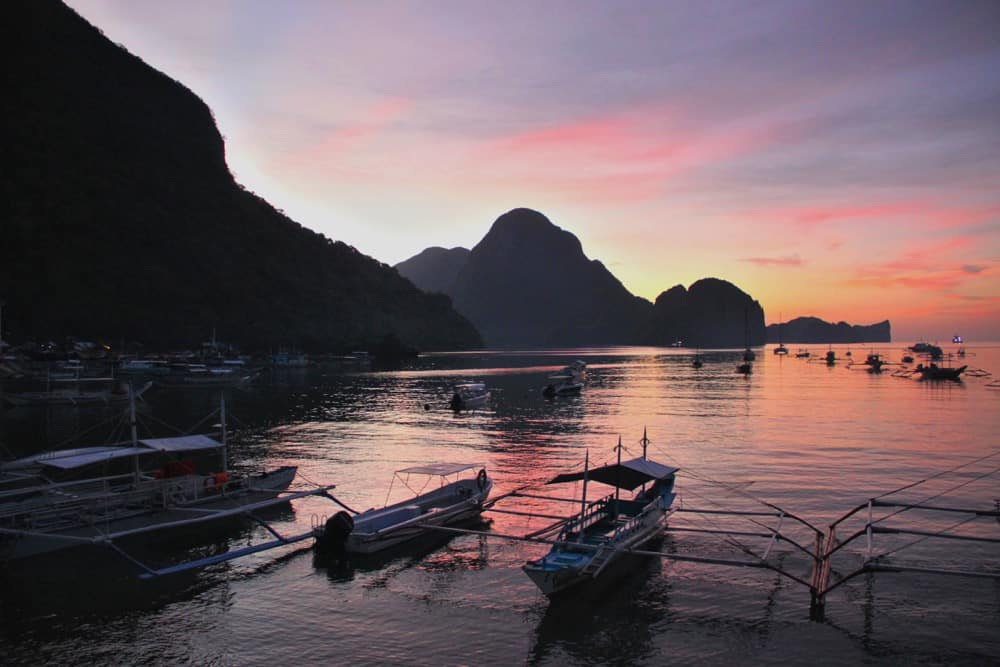 el Nido - Interesting facts about the Philippines