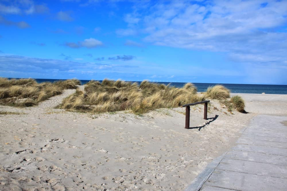 5 Best Islands & Peninsulas in Northern Germany