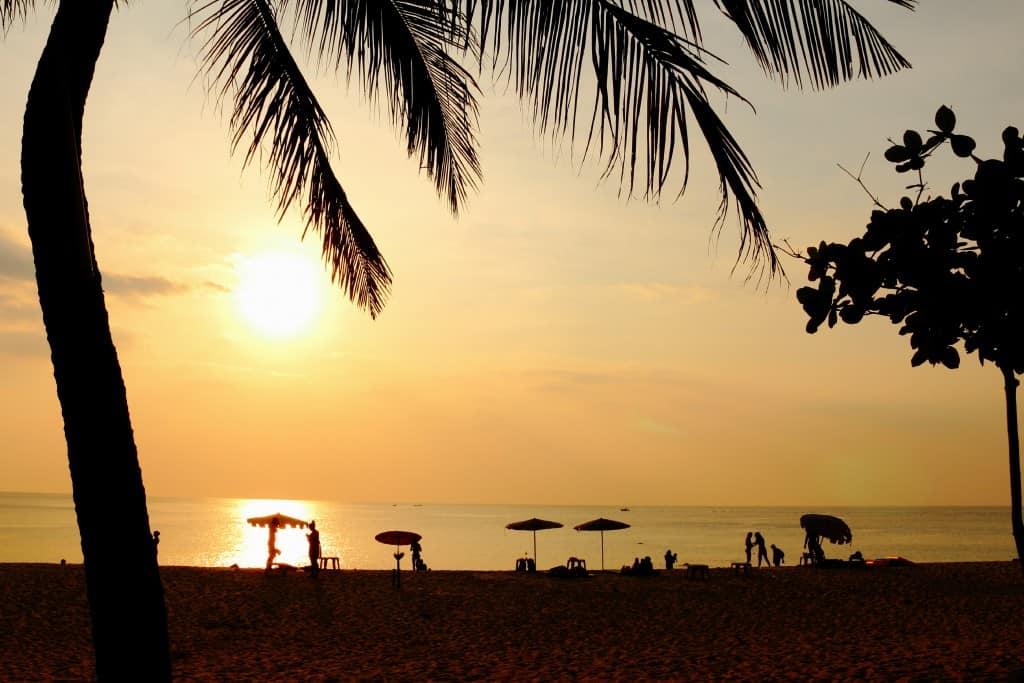 Florida interesting facts | Beach Sunset Florida