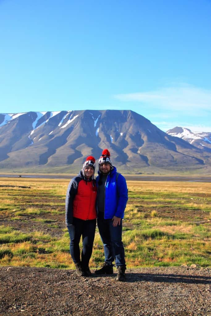 Svalbard Travel Tips