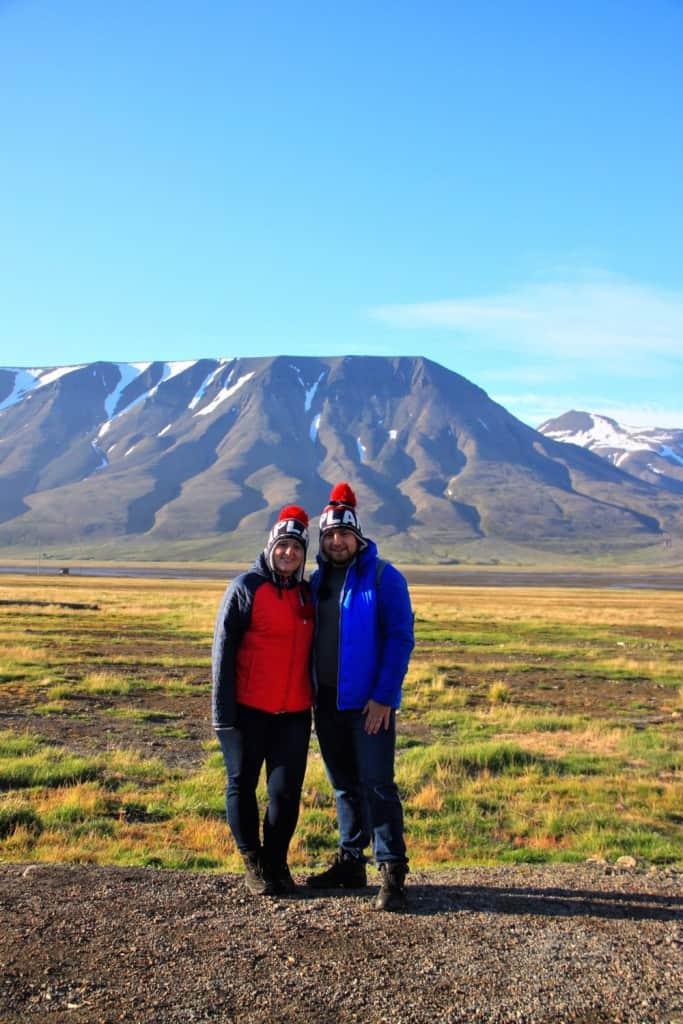 Svalbard Travel Tips