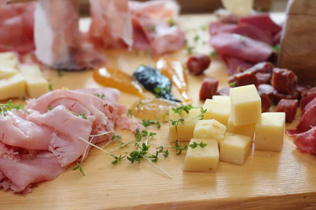 Fun facts on Italy: the cheeses