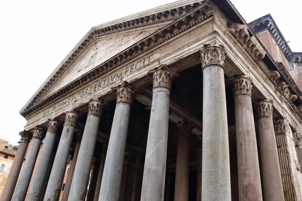 Facts of Rome: the capital