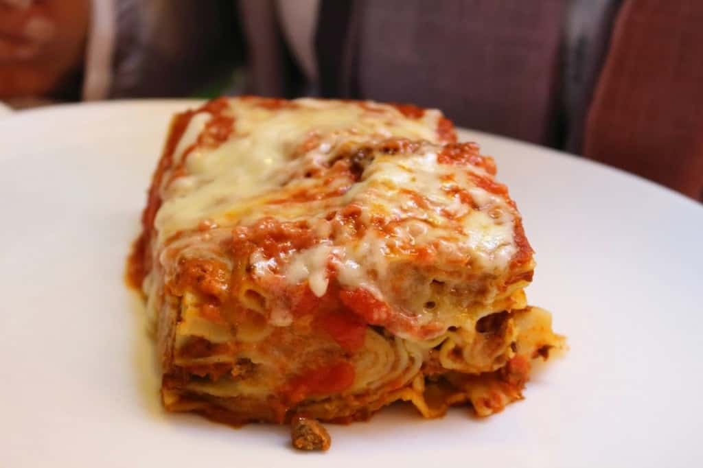 Fun facts on Italy: the pastas