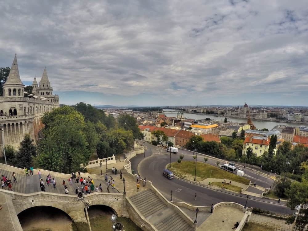 What to do in Budapest in 2 days