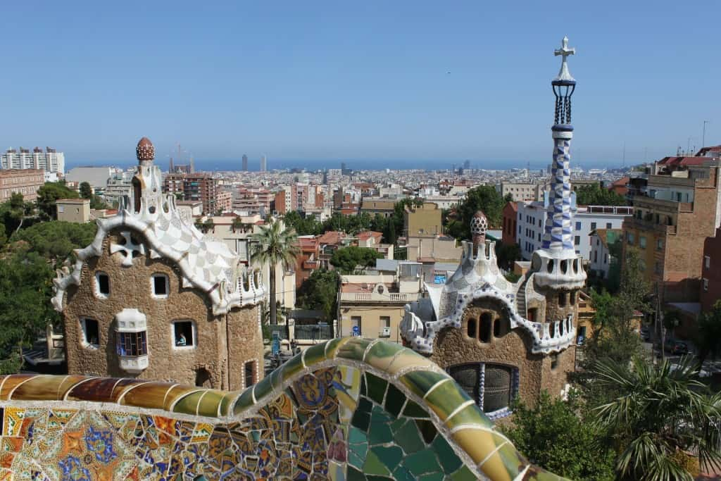 Reasons to love Spain Barcelona