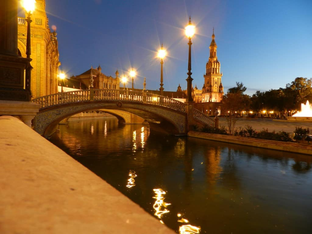 spain things to do Seville