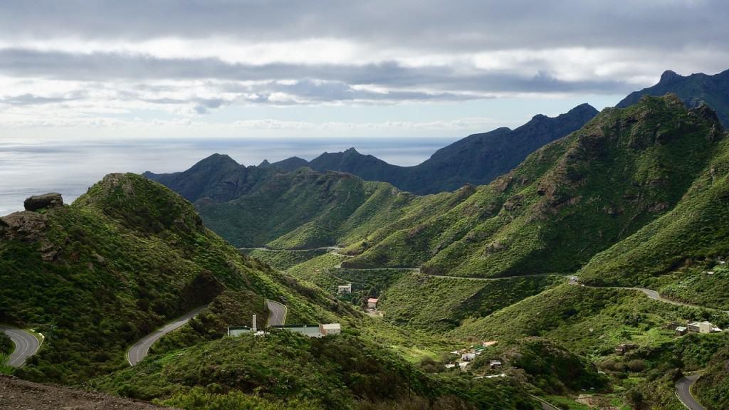 Reasons to love Spain Tenerife