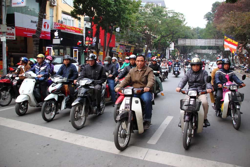 Hanoi Northern Vietnam Tourist Spots - Ha Giang and More