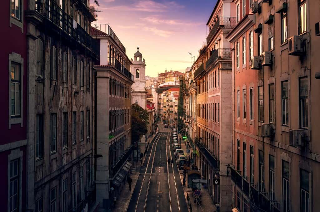 Last minute holidays to Portugal - Lisbon