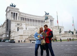 Ultimate Itinerary for Italy Holidays: Honeymoon and Family Packages