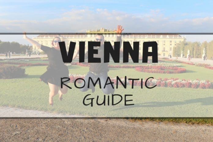Vienna romantic guide