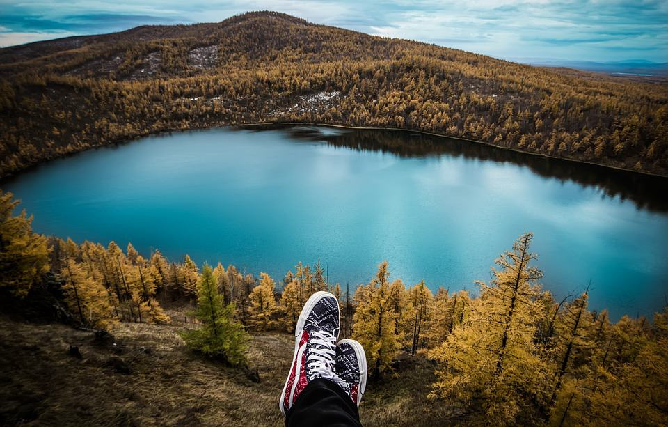 Good shoes for walking and hiking