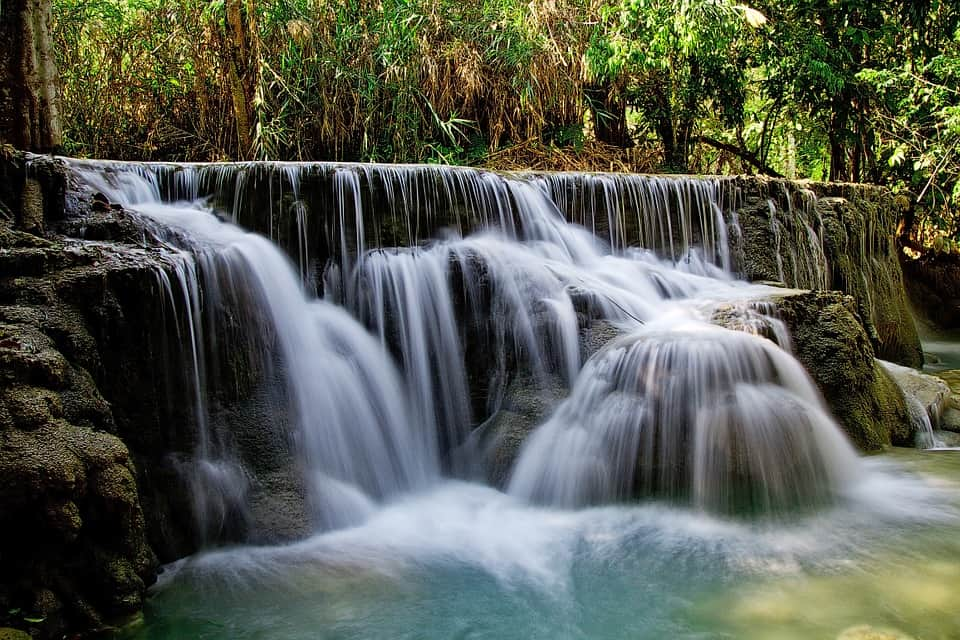 Bigar Cascade Falls is one of the most beautiful in the world
