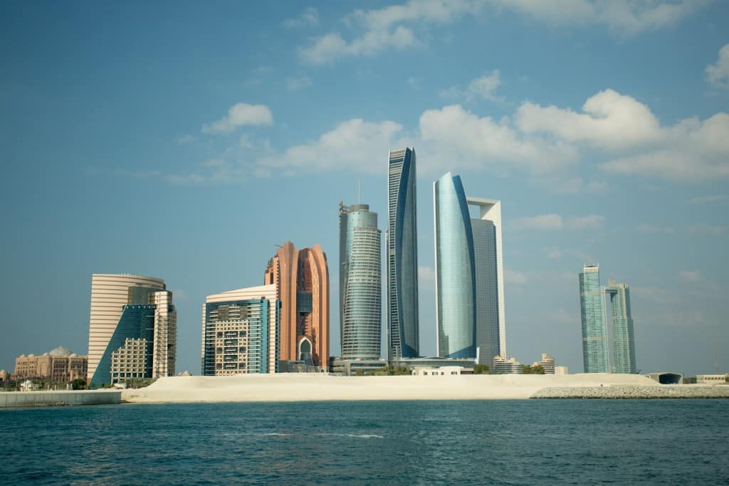 Best places in Abu Dhabi