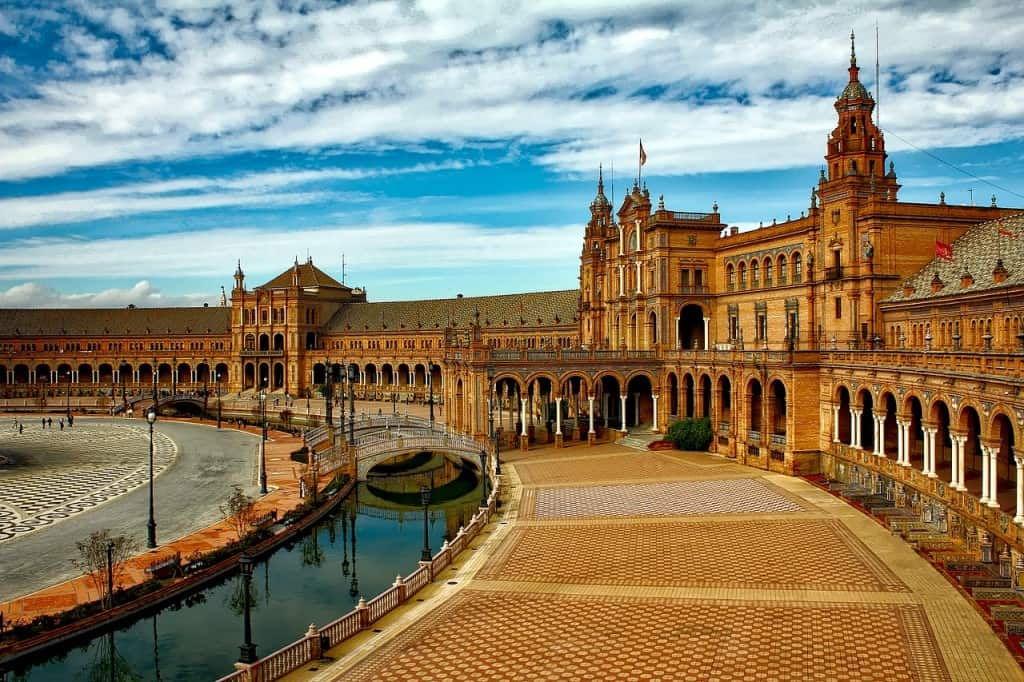 Experience the majesty of Andalusia during your southern Spain travel