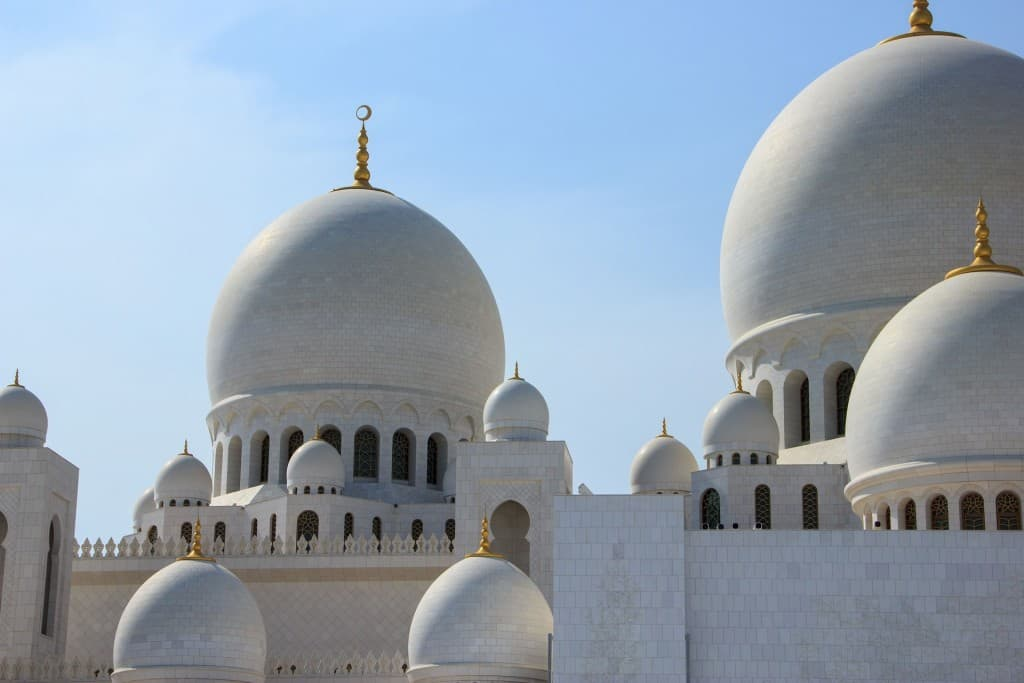 Fun things to do in Abu Dhabi