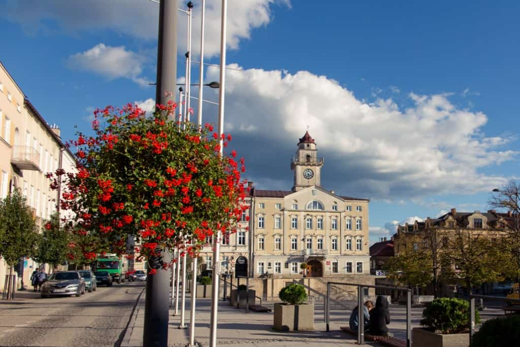 Gorlice City Center_Veronika TravelGeekery