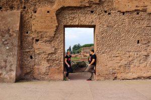 Italy romantic cities