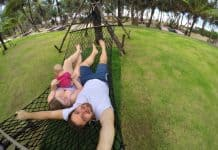 happy family hammock