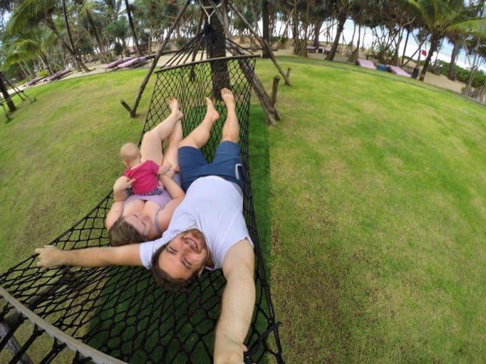 happy family hammock