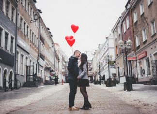 The Most Romantic Valentine's Day Destinations in Europe