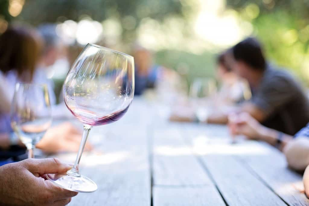 wine tasting Cape Town