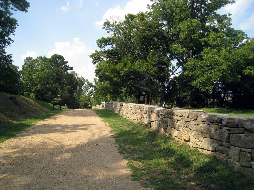 rural Fredericksburg