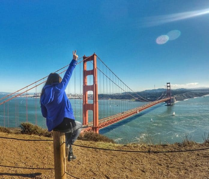 San Francisco Bay Area - Together To Wherever