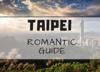 Taipei Romantic Guide - Things to Do in Taipei For Couples