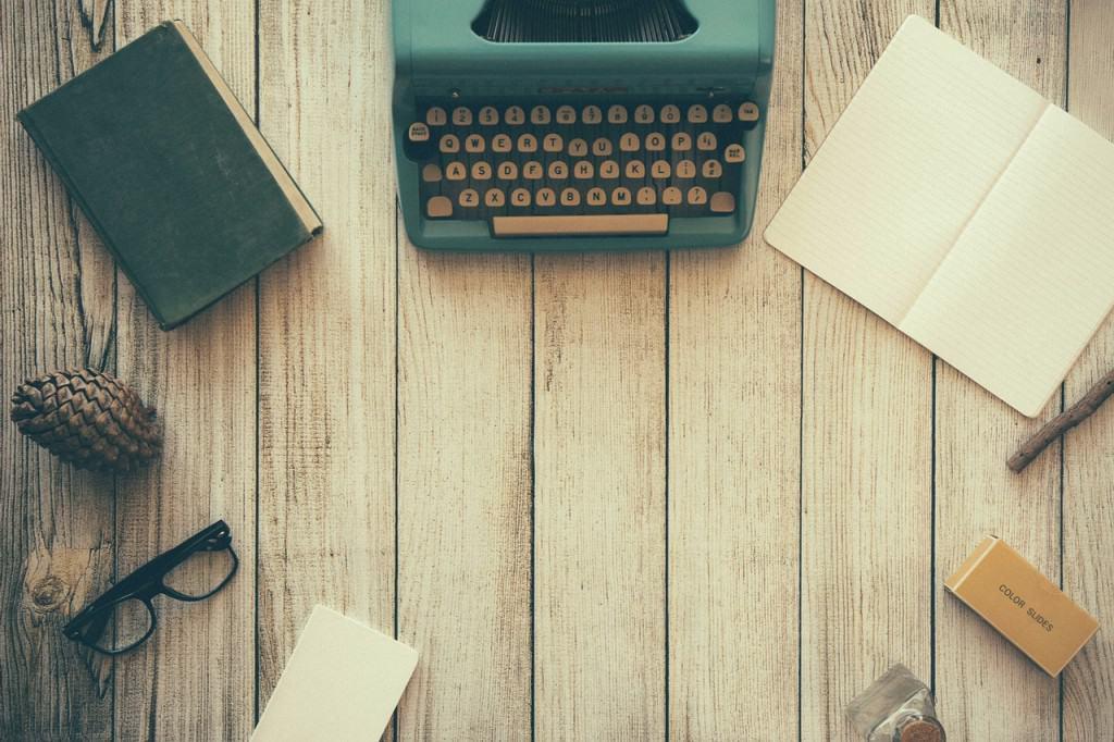 Name a blog