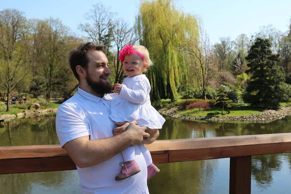 Japanese Garden Wroclaw