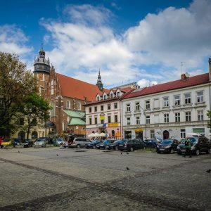 Visiting Kazimierz should be a big part of your Krakow itinerary.