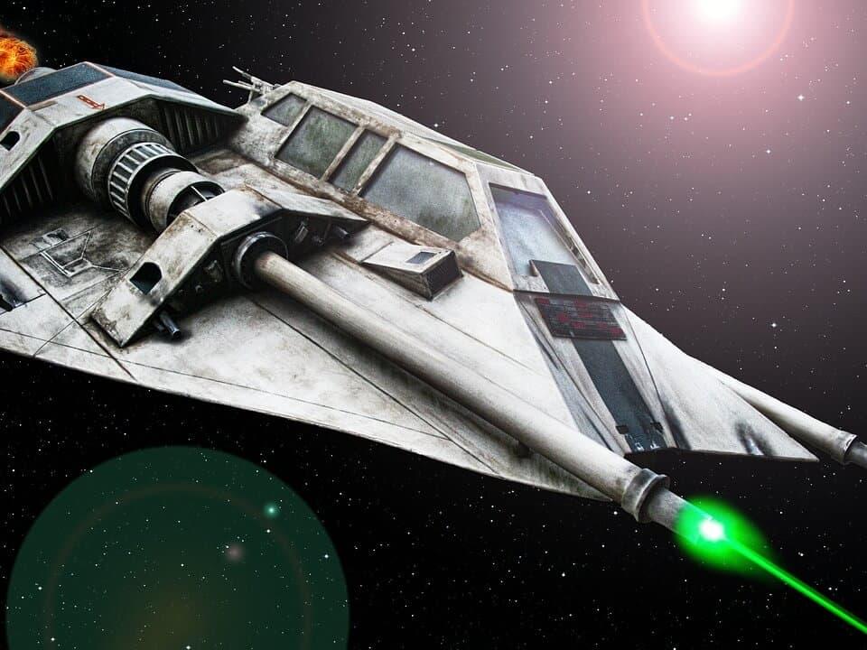Star wars Galaxy Edge at Disney