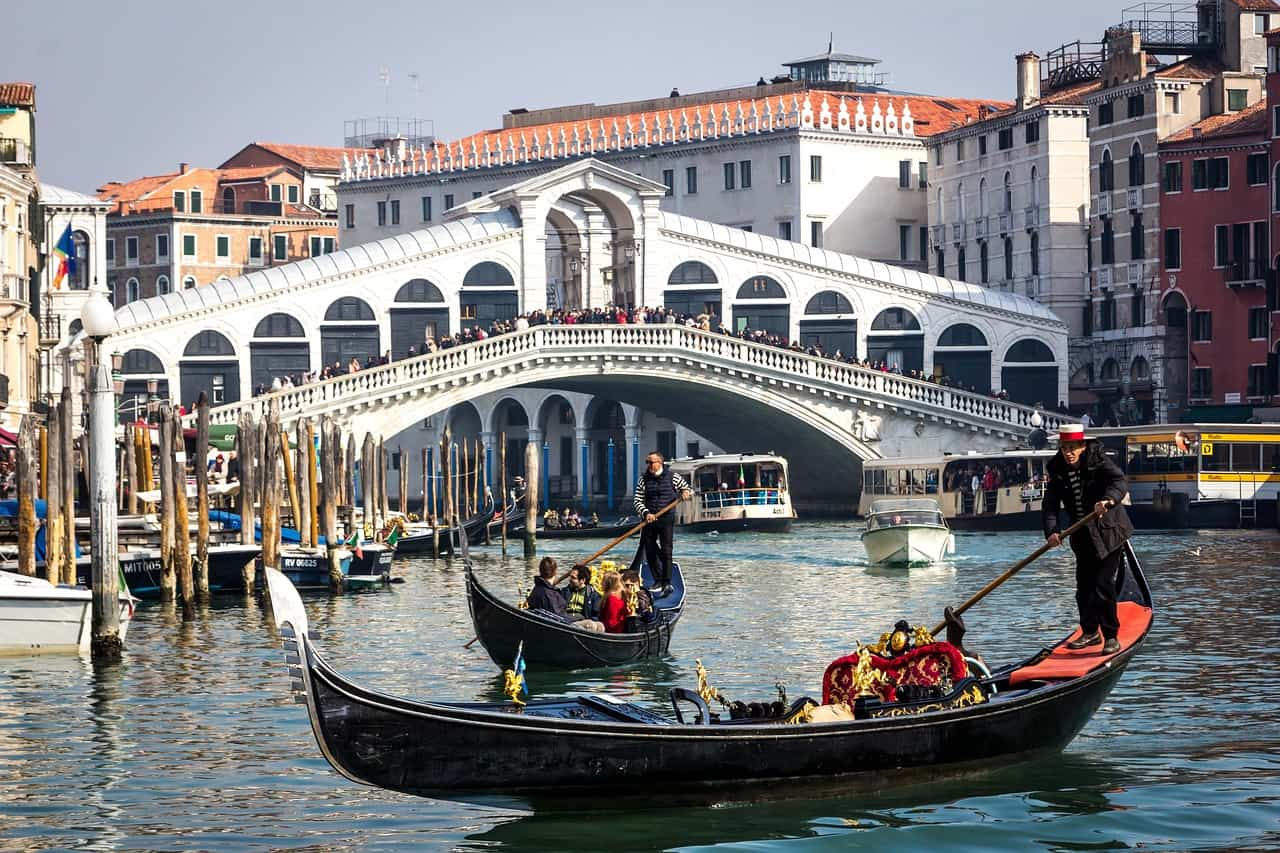 Interesting Venice Facts – Mind-blowing Facts About Venice