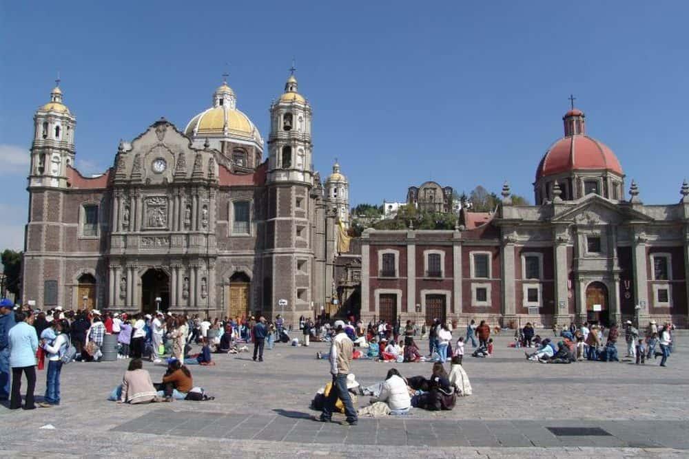Mexico Pilgrimage – Top Sites For The Catholic Pilgrimage To Mexico