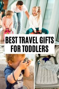 best travel gifts for toddlers