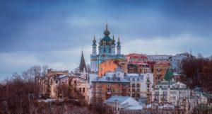 Kiev.
